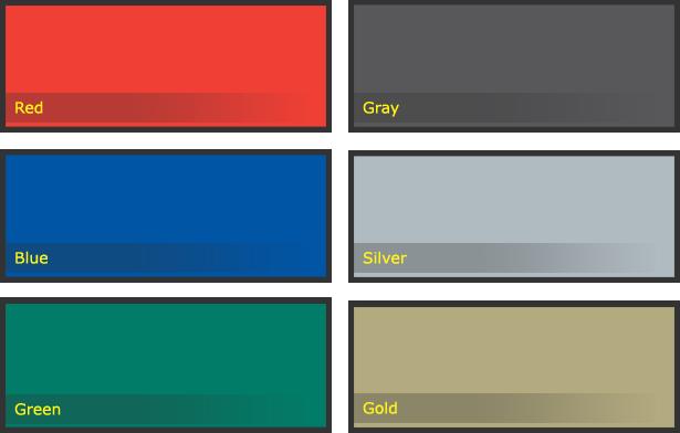 Xtra Colours