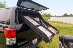 LEER Truck Accessory